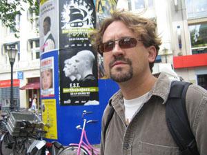 Director Matt Dunstone