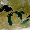 300px-Great_Lakes_from_space