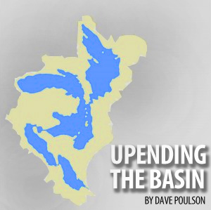 Upending the Basin static