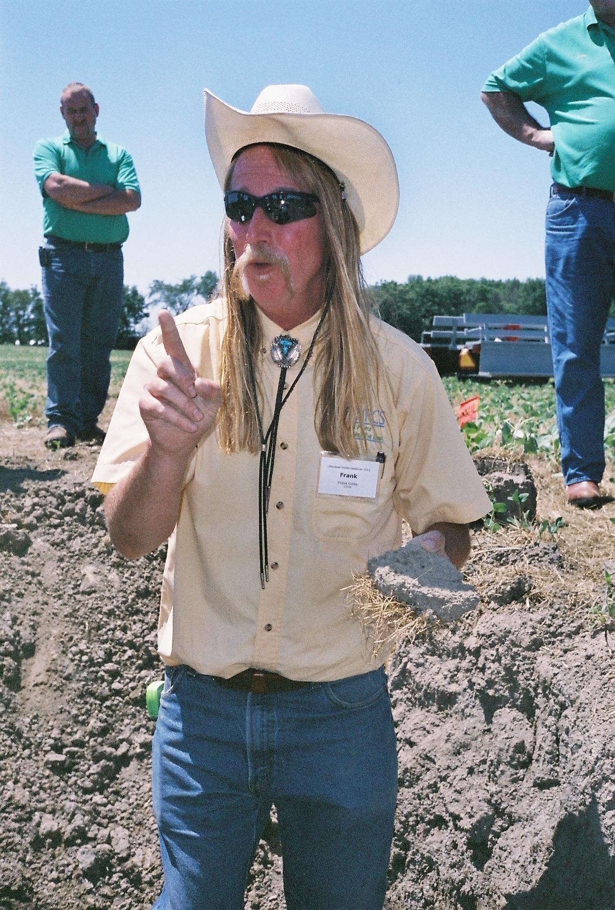 for Soil scientist