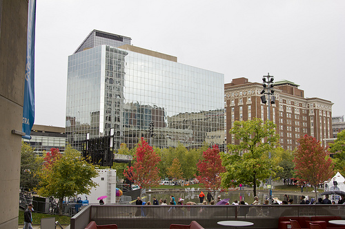 The city of Grand Rapids has increased its Photo: gbozik photography (flickr)