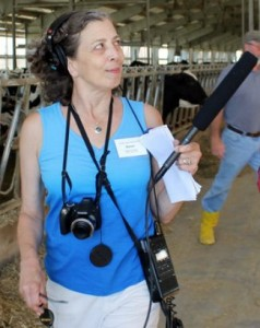 Karen Schaefer is an Ohio freelance journalist and independent radio producer.