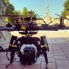 The company's Octocopter. Image: EAI