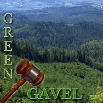 GreenGavel
