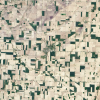 Reese, Mich. as seen from NASA's Earth Observing-1 satellite on May 21, 2012. Image: NASA