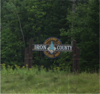The mine will be a major issue in Iron County's elections in April. Image: Wikimedia Commons