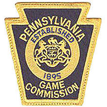 Pennsylvania Game Commission. Image: Wikipedia