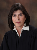 U.S. District Judge Yvette Kane. Image: Pennsylvania Humanities Council