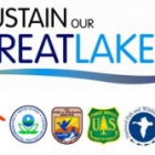 Sustain Our Great Lakes logo