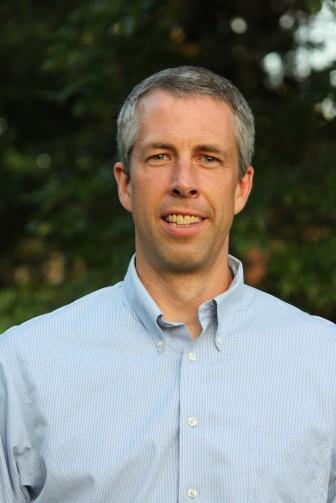 Stephen A. Laubach