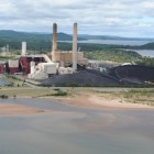 The Presque Isle power plant near Marquette, Michigan. Image: Superior Watershed Partnership.