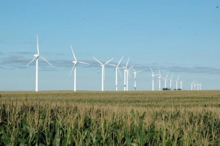 Image: Alliant Energy Michigan