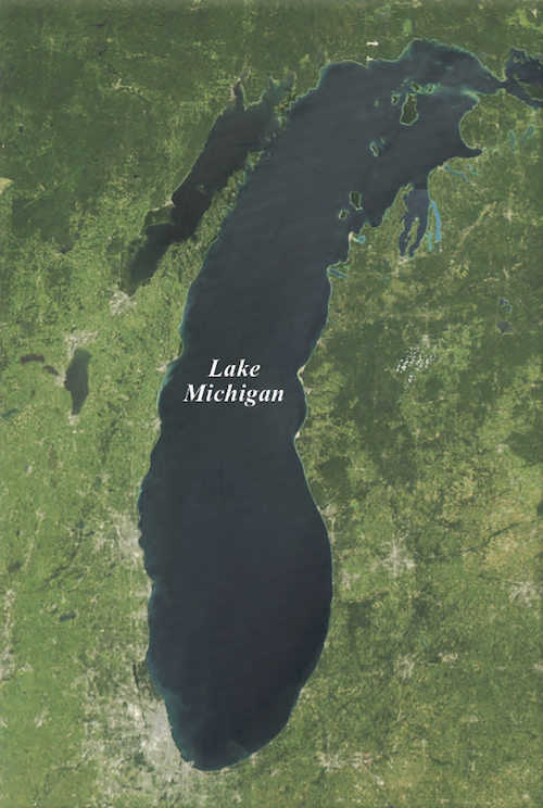 Lake Michigan Basin