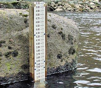 USGS Stream Gauge