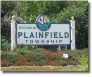 Image: Plainfield Township