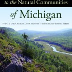 Book cover, A Field Guide to the Natural Communities of Michigan