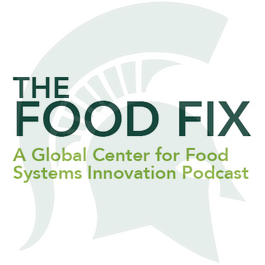 MSU Food Fix podcast
