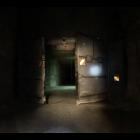 Scheyen filmed many scenes, including this one, in a decommissioned U.S. repository in New Mexico.  Image: Nuclear Hope