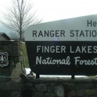 Ranger Station, Finger Lakes National Forest