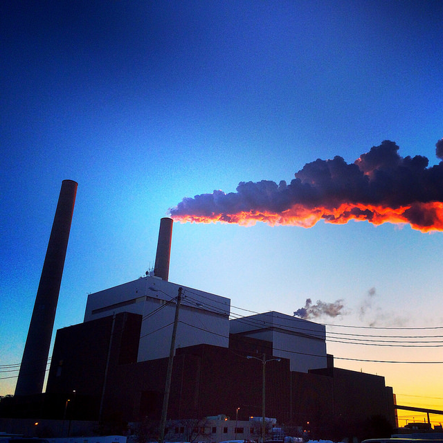 Belle River Power Plant