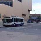 An Ann Arbor Area Transportation Authority bus. Image: Creative Commons