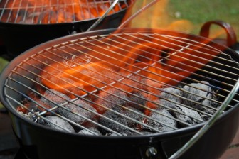 Grill. Image: Stefano A. on flickr