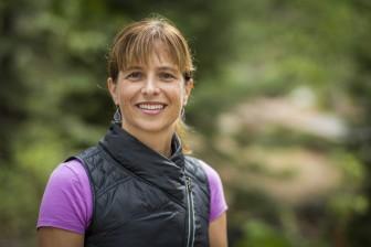FLOW Executive Director Liz Kirkwood