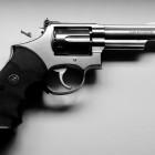 Smith & Wesson .357 Magnum. Image: Jim Sheaffer via Creative Commons