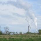 Monroe power plant