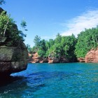Apostle Islands Wisconsin DNR
