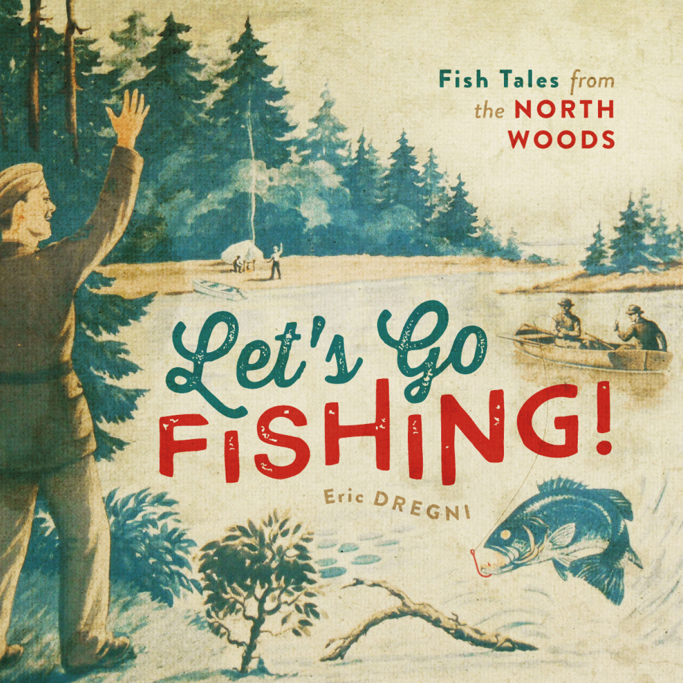 Cover Let's Go Fishing (1)