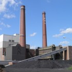 T.B. Simon Power Plant at Michigan State University. Image: Creative Commons