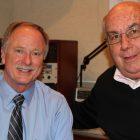 Keith Creagh and Kirk Heinze.
