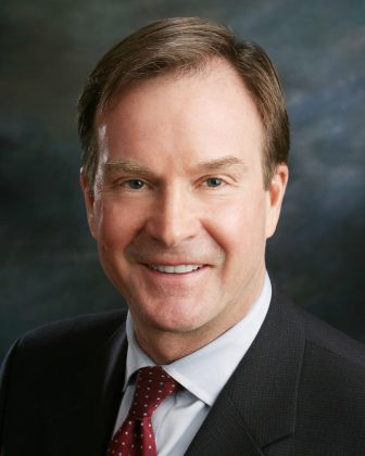 Michigan Attorney General Bill Schuette.