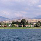 Lake Kinneret. Image: Hindrik Sijens (Flickr)