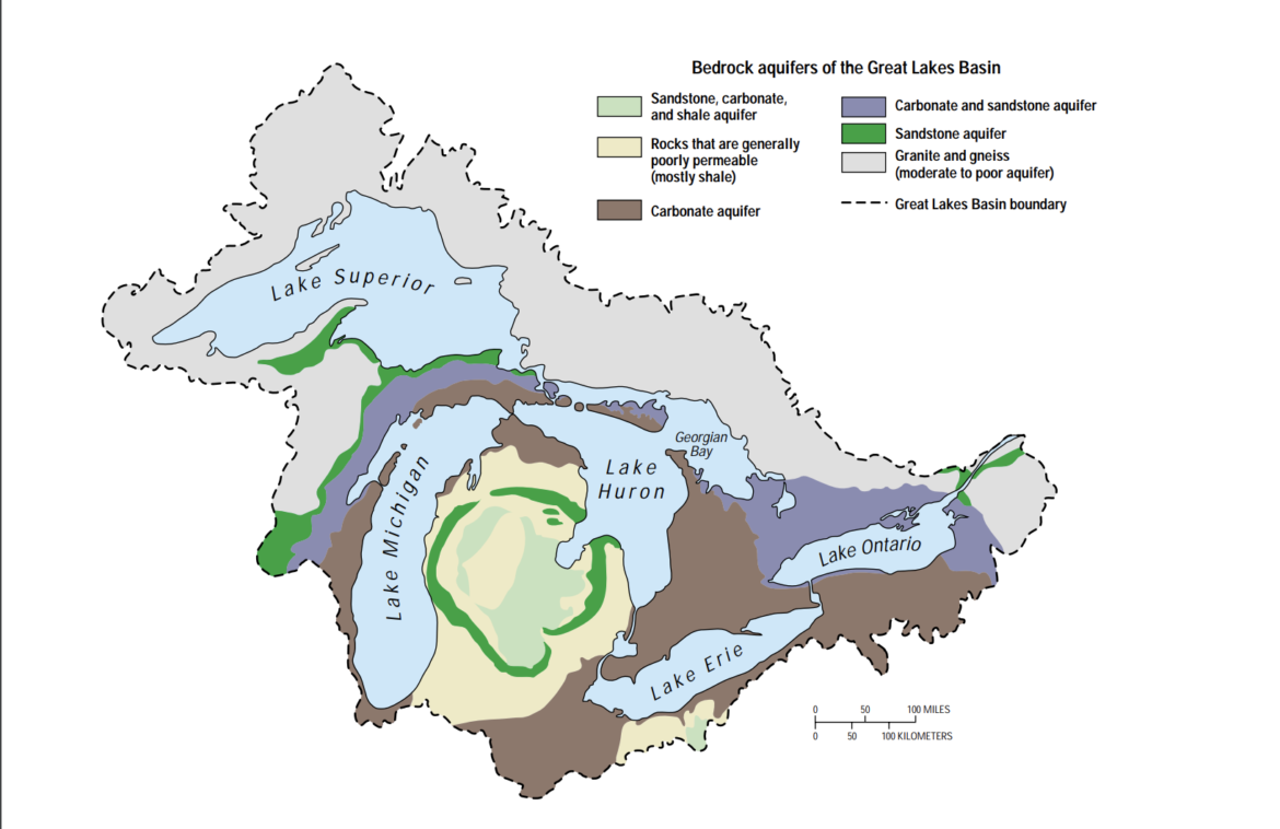 With all eyes on Great Lakes freshwater, concerned cross-border researchers work to conserve it - Great Lakes Echo
