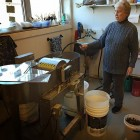 Paper making equipment